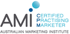 Certified Practising Marketer - Australian Marketing Institute